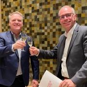 Funeral Assist Noord-Holland Pieter Dekker en Patrik Straver